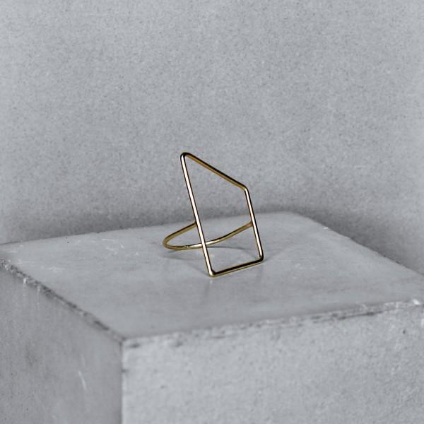 LELO | silver gold